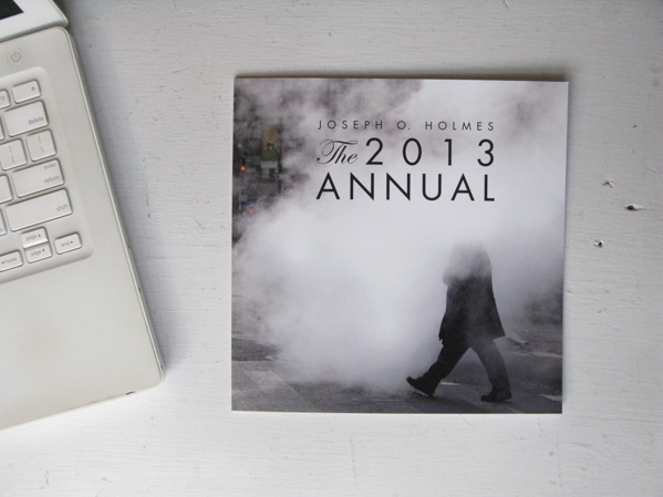The 2013 Annual