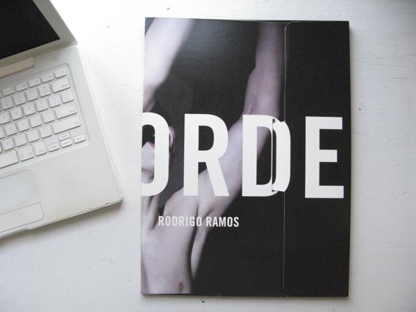 Ex Corde © Rodrigo A. Ramos