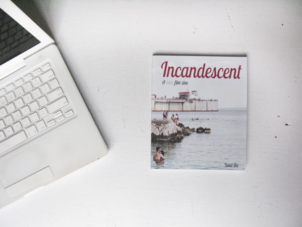Incandescent Issue Six