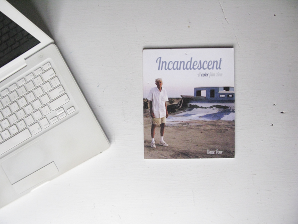 Incandescent Issue Four