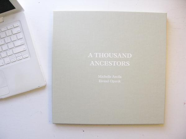 A Thousand Ancestors © Michelle Arcila