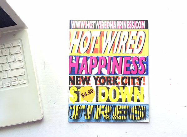 Hot Wired Happiness