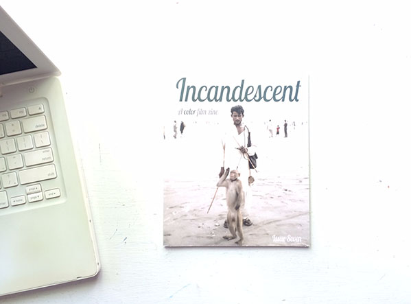 Incandescent 7