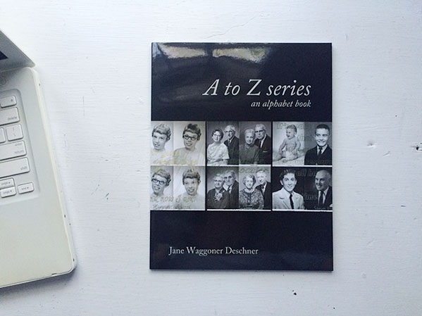 A to Z series