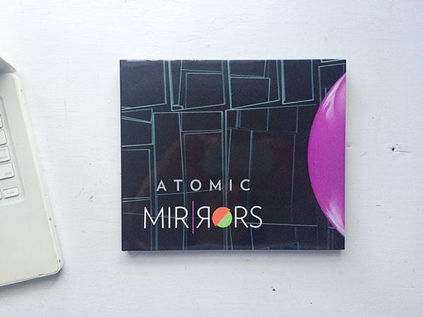 Atomic Mirrors