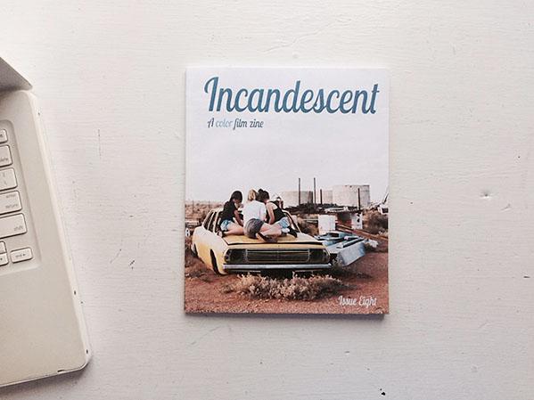 Incandescent 8