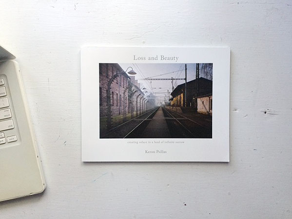 Loss and Beauty