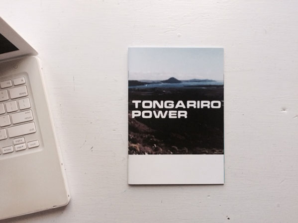 Tongariro Power
