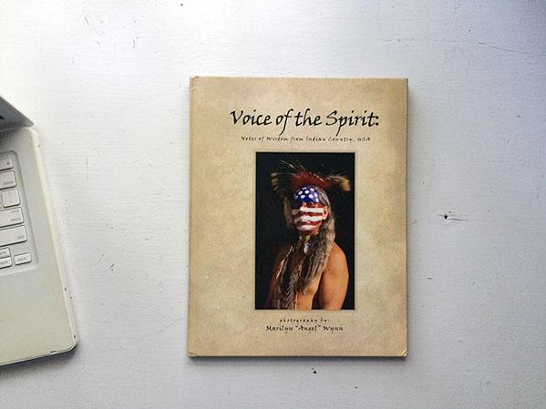 Voice of the Spirit
