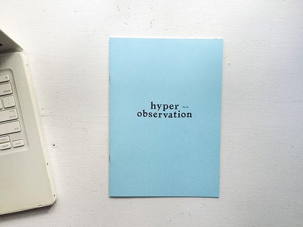 hyper observation
